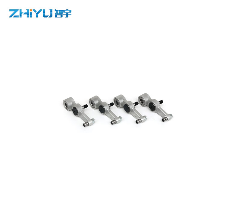 Zhiyu Commercial Embroidery Machines Head Connecting Parts